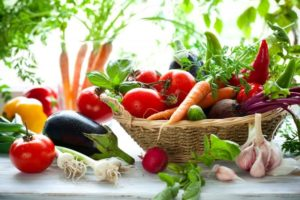 Natuurvoeding: Verademend!